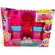 Exclusivo! Casa Da Barbie Portal Secreto Original Mattel