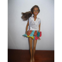 Boneca Barbie Negra