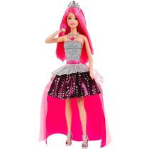Boneca Barbie Filme Rock