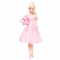 Barbie Collector It