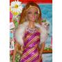 Barbie Mattel Um Natal Perfeito