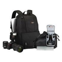 Mochila Câmera Digital Profissional Nikon Canon Sony Lp35194