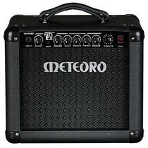 Amplificador Meteoro Nitrous Drive Nde15 16 Efeitos +brindes