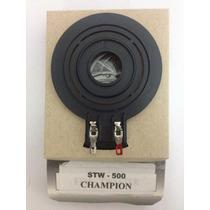 Reparo Scorpiom Comp. C/ Super Tweeter Champion Stw500