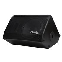 Caixa Ativa Retorno Monitor P.a Master Audio M12-200 W 1x12