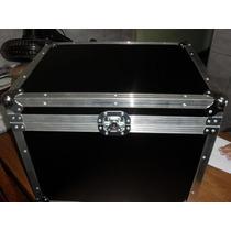 Hard Case,bau,otimo Produto,ferragen De Aluminio