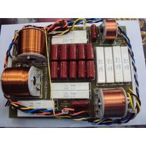 Divisor De Frequencia 1050w Titanio 3 Vias Rmsnenis Df 1053