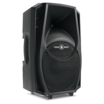 Caixa De Som Acústica Frahm Ps 10 Ativa 150 Wrms Bluetooth