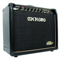 Amplificador Meteoro Gs100 100w -12x Sem Juros Frete Grátis