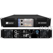 Amplificador De Potência Machine Sd14.0 14.000w Rms Lj 4vias