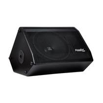 Caixa Retorno Monitor Master Audio Passivo 300w Mp-300 1x15