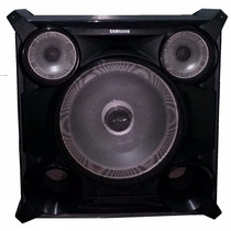 Caixa Acústica Samsung 1100 Watts Rms - Giga Sound