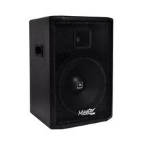 Caixa Ativa Master Audio Falante 12 Jbl W12-250 Ti Titanio