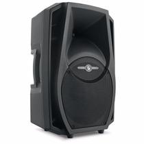 Caixa Acústica Amplificada Frahm Ps12 Ativa Bluetooth 200rms