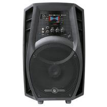 Caixa De Som Amplificada Cl 300 12v Bluetooth 80wrms Frahm