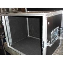 Hard Case P/a Periferico,com 06 Espaços N É Yamaha,behringer