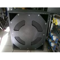 Gabinete De Sub P/ Af 18 Com Acessórios Reference Box