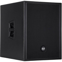Subwoofer Rcf 4 Pro8003 As 1x18 1000 W