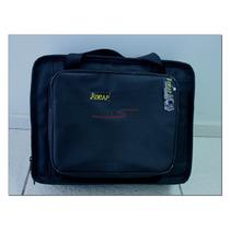 Bag Semi Case P/ Controladora Notebook Dj Efeitos Bolsa