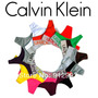 Kit 5 Calcinhas Calvin Klein Feminina - Importada Egito
