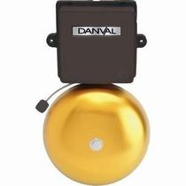 Campainha De Alarme Danval Ca02 - 220v
