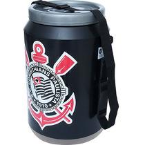 Cooler Dc - 24 Latas Corinthians - Doctor Cooler