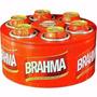 Cooler Térmico 3g Brahma Para 6 Latas Cerveja