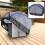 Premium Waterproof Bbq Gas Grill Cover Cinza Pequeno 44 Com