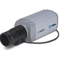 Câmera Cftv Profissional Hdl Hm Pro-480 D&n Com Lente