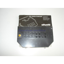 Fita Cartucho Onda Slimcart Olivetti 5.2203-8 - Nova No Esta