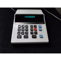 Calculadora Antiga Sharp Eletronica