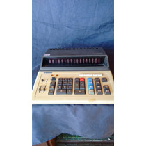 Máquina De Calcular Calculadora Eletronica Compe 364r