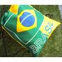 Mochila Saco Brasil 2014,( Rumo Ao Hexa Brasil)