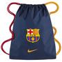 Sacola Nike Allegiance Barcelona Gym Original + Nfe Freecs