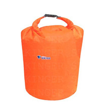 Bag Saco Bluefield 70l Impermeável Canoagem Rafting Camping
