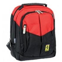 Moch Costal Norma Masc Ferrari Back Pack Medium