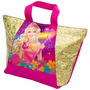 Bolsa Shopping Barbie Portal Secreto Infantil Menina Sestini