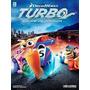 Album Turbo - Equipe De Corrida - Ed. Abril