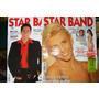 Revistas - Leia & Ouça Star Band - 1-2-3-4 - Val. Unitário