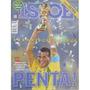 Revista Istoe - Ediçao Historica Julho 2002 Penta