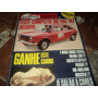 Fiat 147 / Chevette Gpii / Mg-avallone Teste Quatro Rodas