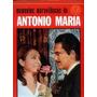 Revista Momentos Maravilhos De Antonio E Maria