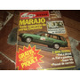 Marajó/super 90 Teste 1980 Quatro Rodas Outubro N243