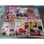 Lote Com 24 Revistas Decoração Casa Cláudia Casa & Jardim