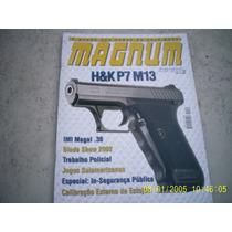 Revista De Armas Magnum