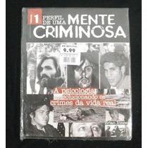Perfil De Uma Mente Criminosa Volume 1 Revista Lacrada