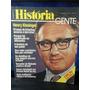Revista Antiga: História Gente - Nº 23a - Frete Grátis
