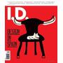 Revista I.d. - International Design Magazine - Maio/2009