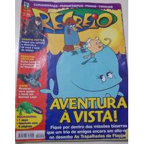Revista Recreio Número 452- Aventura Á Vista