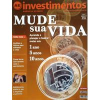 Ae Investimentos 23 - Mude Vida Planejar Dinheiro Lucrar
